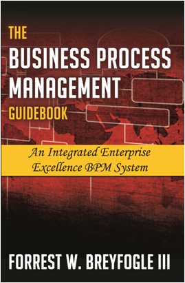 Business Process Management Guidebook