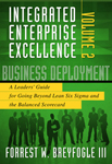 Lean Six Sigma - Business Deployment