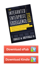 Integrated Enterprise Excellence
