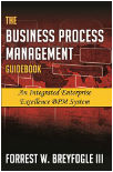 books on business process management: BPM book