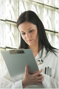 Business Process Management System in Healthcare and Establishment of Workflows