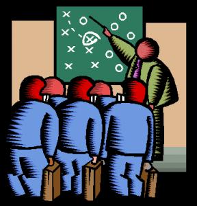 Building a plan for business revenue enhancement