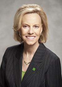 Leslie Behnke, VP Process Improvement and Service Quality