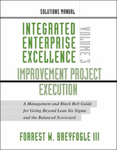 lean six sigma solutions book review
