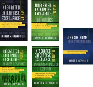 Lean Six Sigma Green Belt Training & Certification books