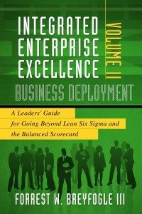 Integrated Enterprise Excellence System Book