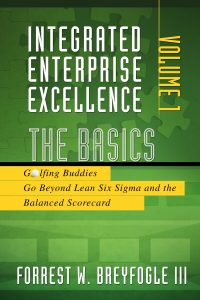 Operational Excellence Book Novel