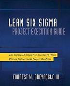A Lean Six Sigma DMAIC Process Template Enhancement Book