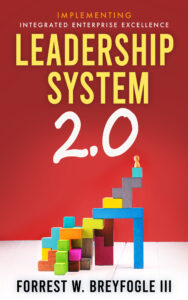 management and leadership system 2.0 books