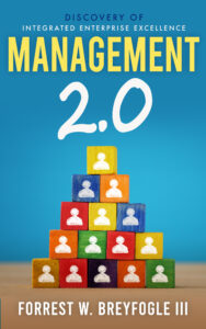 How to select improvement projects book
