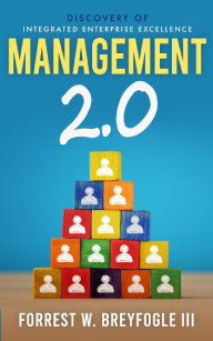 Management 2.0: Discovery of Integrated Enterprise Excellence